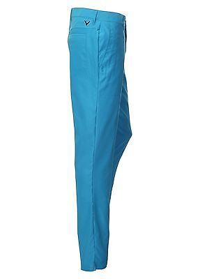 Callaway Mens Golf XSeries Corded Technical Trousers Sports Pants Bottoms