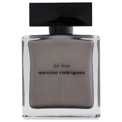 NEW Narciso Rodriguez Fragrance For Men Spray 100ml & FREE P&P