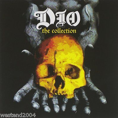 Dio ~ The Collection ~ NEW CD Album ~ Very Best Of ~ Greatest Hits ~ Holy Diver