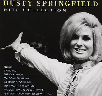 Dusty Springfield - Greatest Hits Collection / Very best of - NEW CD ( UK )