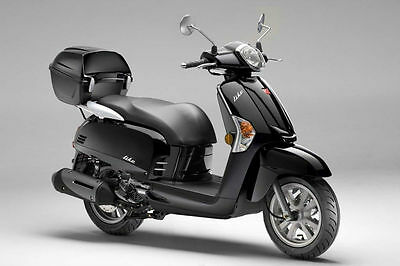 KYMCO LIKE 125CC,new,£1899,£200 deposit,£54.44 month,6.99% apr,very cheap.......