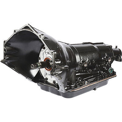 JEGS Performance Products 60325 4L80E Performance Transmission 1991-96 Chevy 2WD