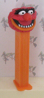 PEZ  Muppets - Animal - 7.5 China - Mint in Bag