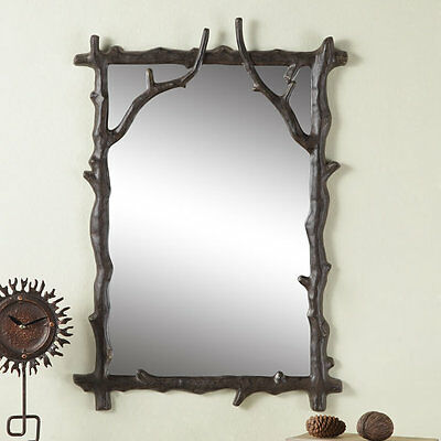 Branch Wall Mirror by SPI Home/San Pacific International 34031