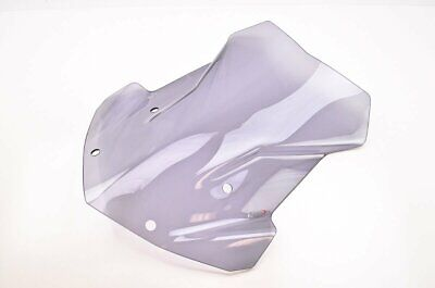 13-14 BMW R1200GS Puig Touring Windscreen Light Smoke  6486H