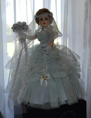 """Simply Stunning 1950's 21"""" American Character Sweet Sue Sophisticate Doll"""
