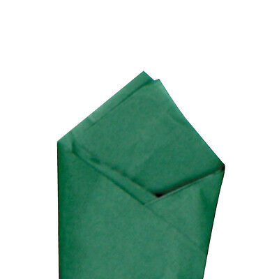 """24 Sheets / Pack 20"""" x 30"""" Evergreen Quality Premium Grade Color Tissue Paper"""