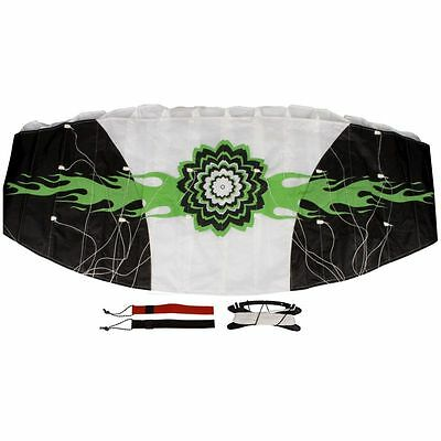 VOILE DE TRACTION LOCO 140 [UNIVERSELLE] [UNIVERSELLE] - Airow® - Voile NEUF