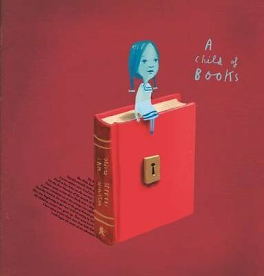 A Child of Books by Oliver Jeffers 9781406358315 (Hardback, 2016)