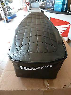 Honda Couverture Selle Cb750 Four K1