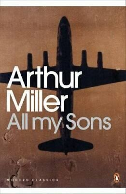 All My Sons by Arthur Miller 9780141189970 (Paperback, 2009)