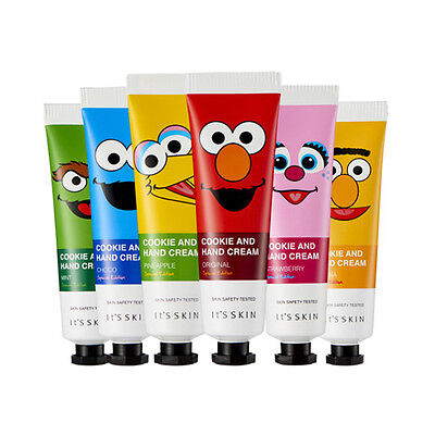 [It's skin] Cookie and Hand Cream Special Edition 30ml