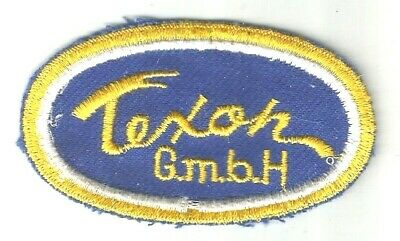 ECUSSON PATCHES AUFNAHER TOPPA THERMOCOLLANT BLASON DEPARTEMENT 44 LOIRE ATLANTIQUE