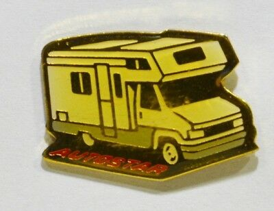 Pins Camping Mobil Home Autostar