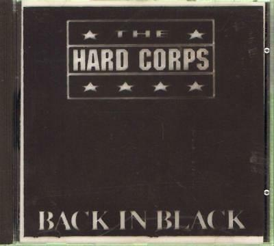 Hard Corps(CD Album)Back In Black/ Hard Corps/ Can Can'T--New