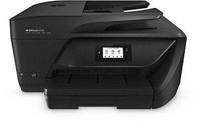 HP p4C85a BAW Officejet 6950All-in-One Imprimante - Particularités de NEUF