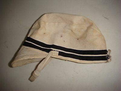 World War Ii Japanese Imperial Navy Sailor Cotton Hat
