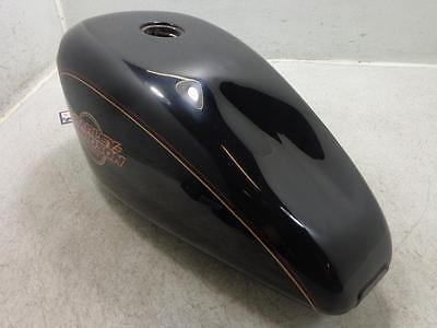 1996-1998 Harley Davidson Sportster FUEL GAS PETRO TANK