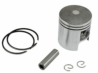 Piston Kit 0.50mm Oversize Yamaha DT 175 MX 1978-1981