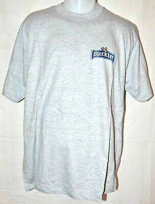 BUCKLER BIERE SANS ALCOOL Tee-shirt homme taille XL neuf