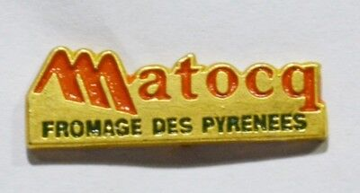 Pins Fromage Matocq Fromage Des Pyrenees