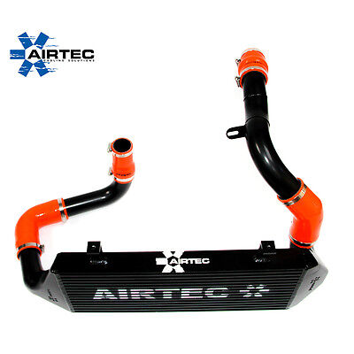 Airtec ATC-ATINTVAUX1?1498 AIRTEC Astra VXR Mk5 Stage 2 front mount Intercooler