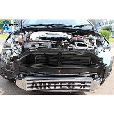 Airtec ATC-ATINT25?3108 AIRTEC Stage 1 Fiesta ST180 Eco Boost front mount Interc