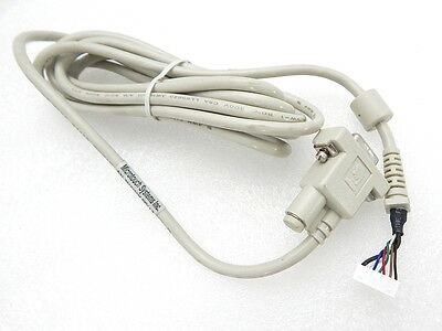 3M MicroTouch Systems P/N 7310101M Cable Wire Assembly