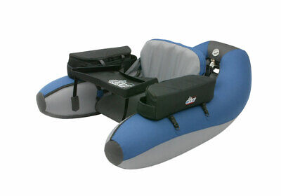 Outcast Prowler Float Tube Navy