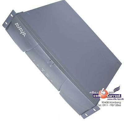 AVAYA S8700MS Media Server CPU S8700MS-A1-01 20 GB 256MB a75729-004 700293673