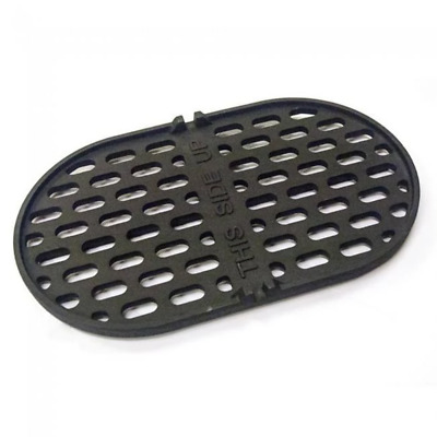 Primo Grills Oval XL Cast Iron Charcoal Grate