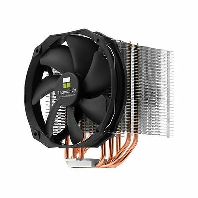 Thermalright Ventilateur Macho Direct - Ventirad CPU - Compatible NEUF