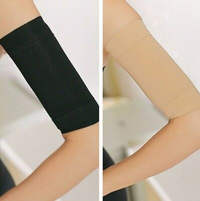 Slimming Training Weight Loss Fat Burner Waist Arm Shaper Wrap Fit Trimmer Belt