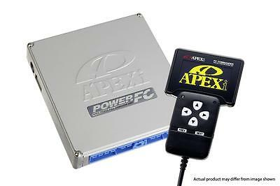 Apexi Electronics for  - Power FC, 2003-2005 Mitsubishi Lancer Evolution VIII