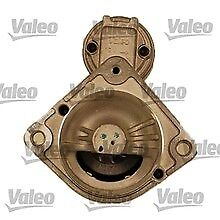 Valeo 438188 Starter Motor (New) fit BMW M-Series 06-10 V10 5.0L