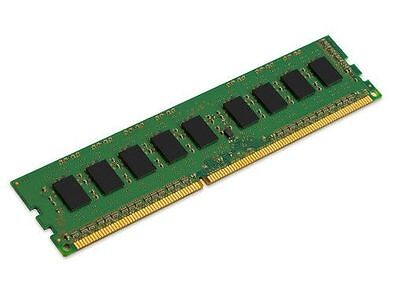 Kingston Technology System Specific Memory 8GB DDR3 1600MHz Module 8Go NEUF