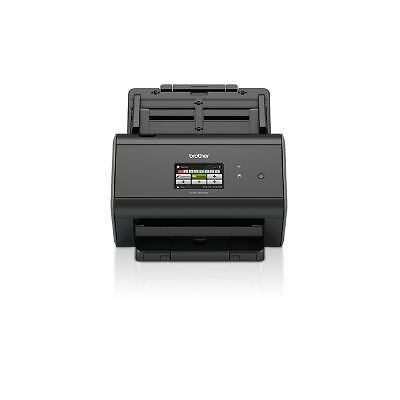 BROTHER ADS-2800W scanner de documents - ADS2800W/SCANNER 30 PPM 1200 NEUF