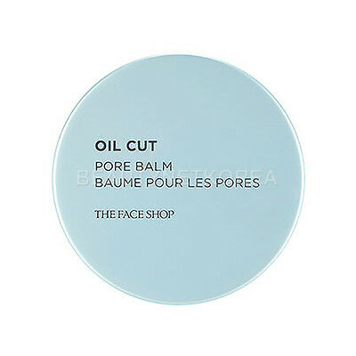 [THE FACE SHOP] Oil Cut Pore Balm 17g / 1st place in blind test product