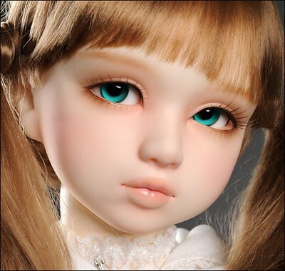 DOLLMORE BJD NEW Lusion Doll - Whispering Lillia (MAKE UP)