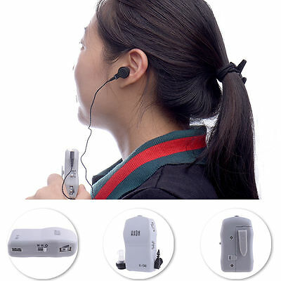 Digital Ear Hearing Aid Best Small Invisible Sound Amplifier Adjustable Tone Min