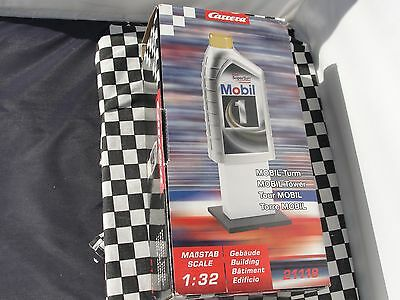 Carrera Mobil Tower  21118  1.32 Scale New Old Stock Boxed