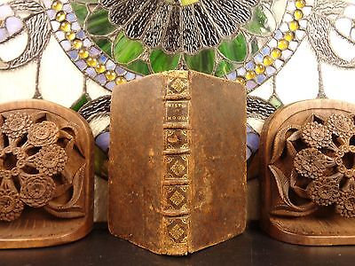 1670 1ed History of the Mughal Empire Mogol Bernier Voyages INDIA Shah Physician