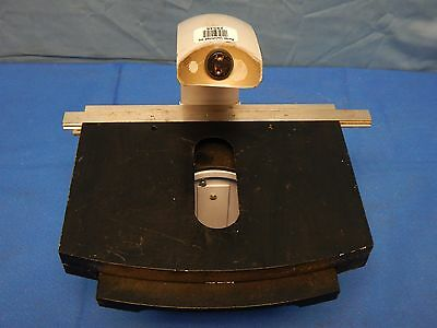 Vintage Carl Zeiss Microscope Stand And Stage For 46.70.86 Microscopes