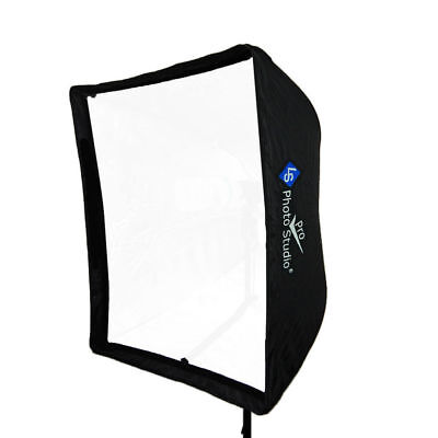 New Portable 70x 70cm Umbrella Softbox Soft Box Reflector for Speedlight