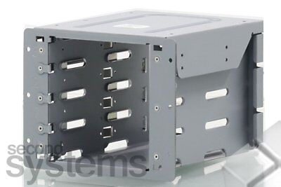 HP ProLiant 4 emplacements Disque dur / HDD Cage pour ML310 G4 - 404178-001