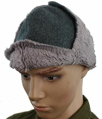 Genuine Swiss Army Cold Weather Mountain Hat