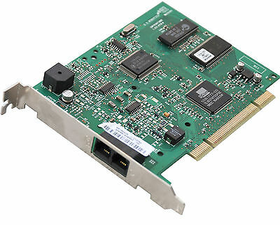 PCI 3CP5610A US ROBOTICS 3Com FAX MODEM 56k FOR MS - DOS LINUX WINDOWS 95 98