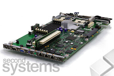 HP DL360 ProLiant G4p Server Motherboard Systemboard - 383699-001 / 409741-001