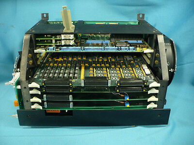 Hurco BMC-50 Ultimax 3 Controller Chassis Cards Machine Personality 3 DSPCG