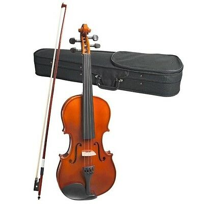 VALENTI - 1/4 Violin Outfit with Case *NEW*